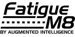 FatigueM8 Logo