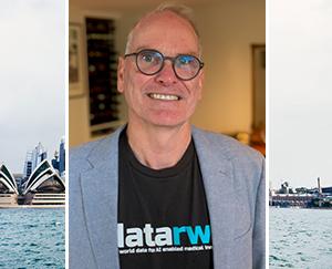 Our Industry Allies: Steve Woodyatt, CEO at Datarwe